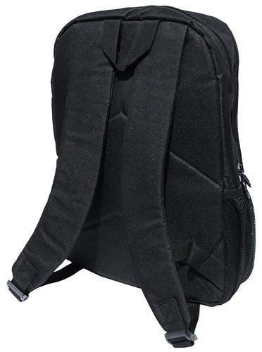 BackpackBack