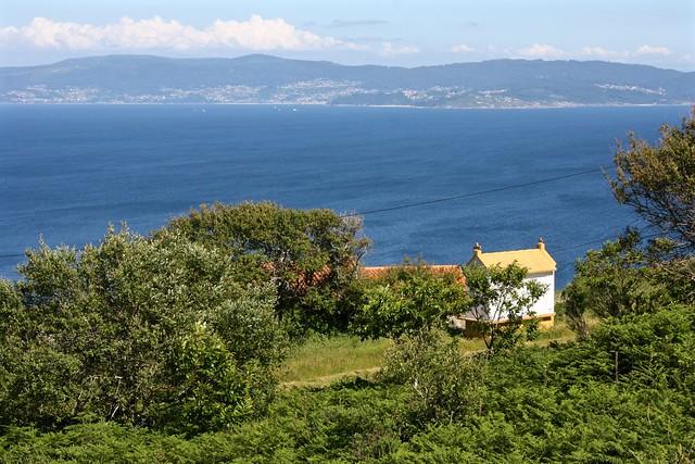 Ons Island, Spain