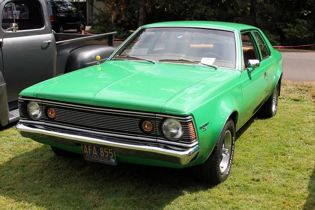 Cobourg Oregon Car Show