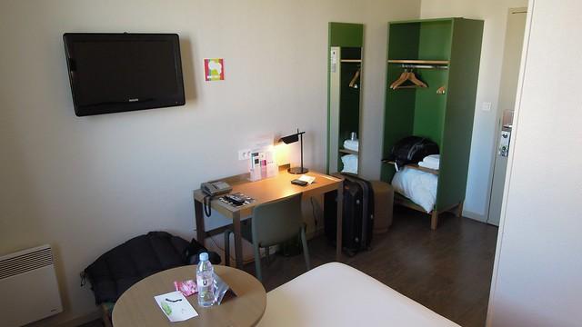 Hotel Ibis Toulouse Parc Des Expositions
