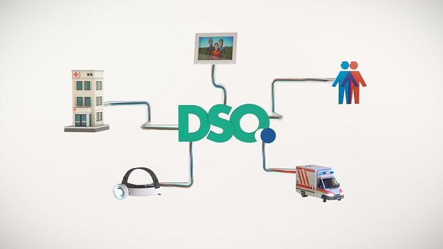 DSO Organigram