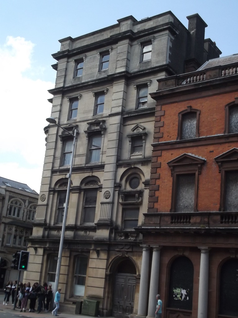 Secondary Glazing Listed Building Consent Glasgow