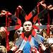 The cast of Turandot © Bill Cooper, 2006