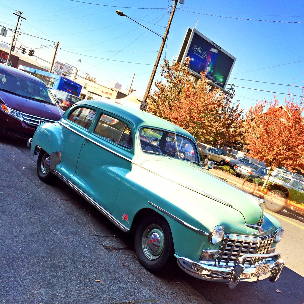 car for sale portland oregon october 2013 ricky leong flickr. Black Bedroom Furniture Sets. Home Design Ideas