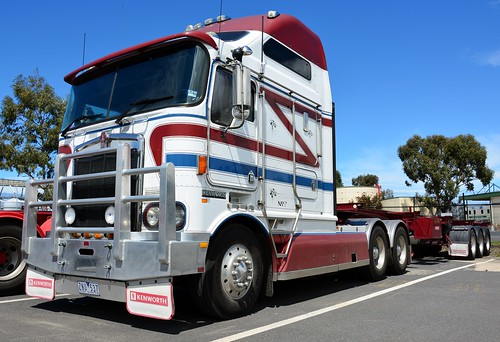 Kenworth K104 | by quarterdeck888