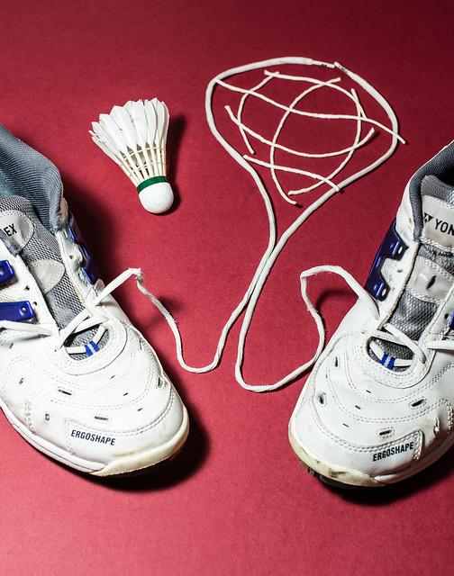 Badminton Court Shoes Reviews
