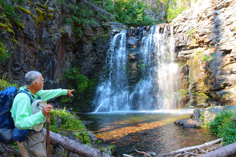 IMG_9933 Rockwell Falls, Cobalt Lake Trail