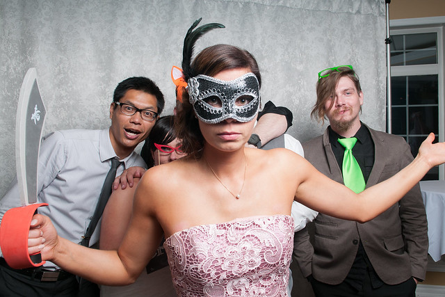 Rob and Andrea - Photobooth-147