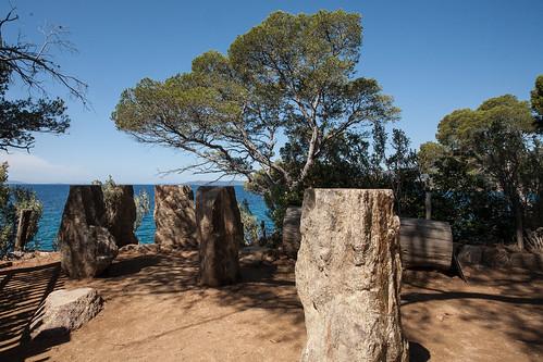 Louis cargill domaine du rayol flickr photo sharing - Domaine du rayol le jardin des mediterranees ...