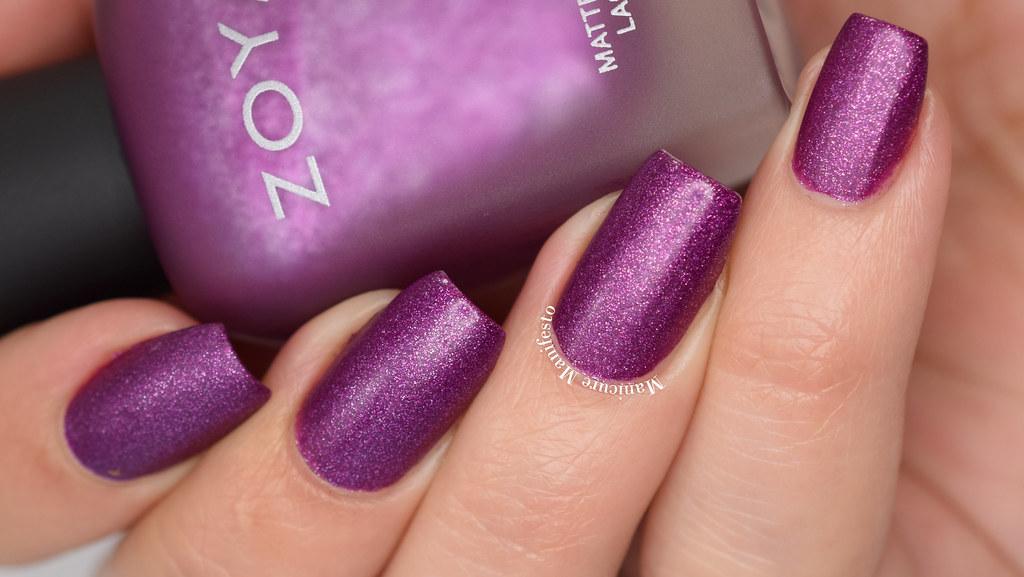Zoya harlow swatch