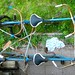 Double Tandem or Yard Art