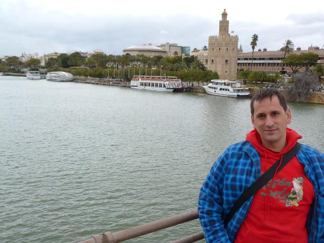 Sele en Sevilla