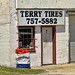 Terry Tires