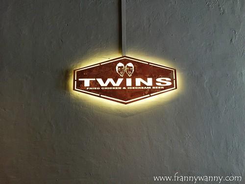 twins sg5