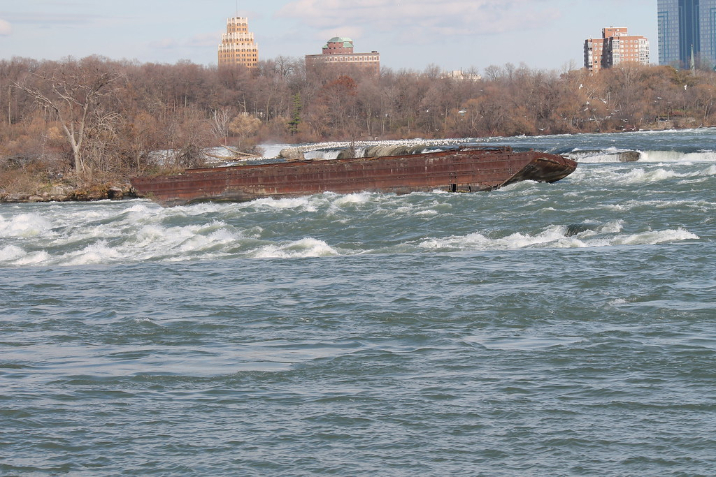 The Niagara Scow