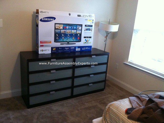 Ikea hopen dresser assembly service in philadelphia pa for Z furniture philadelphia
