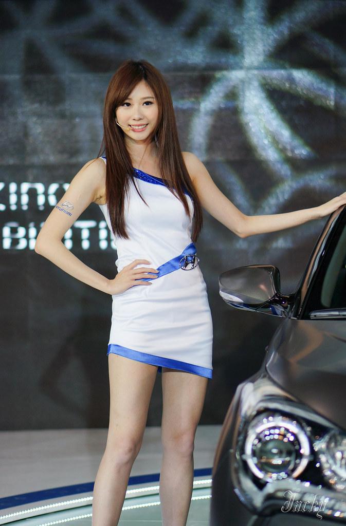 2014 台北車展 現代 HYUNDAI Taipei Int'l Auto Show… | Flickr ...
