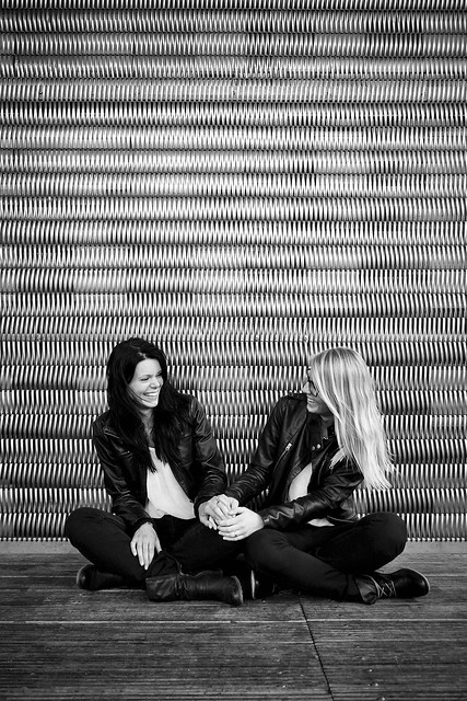 Best Friends Fotoshooting Hamburg