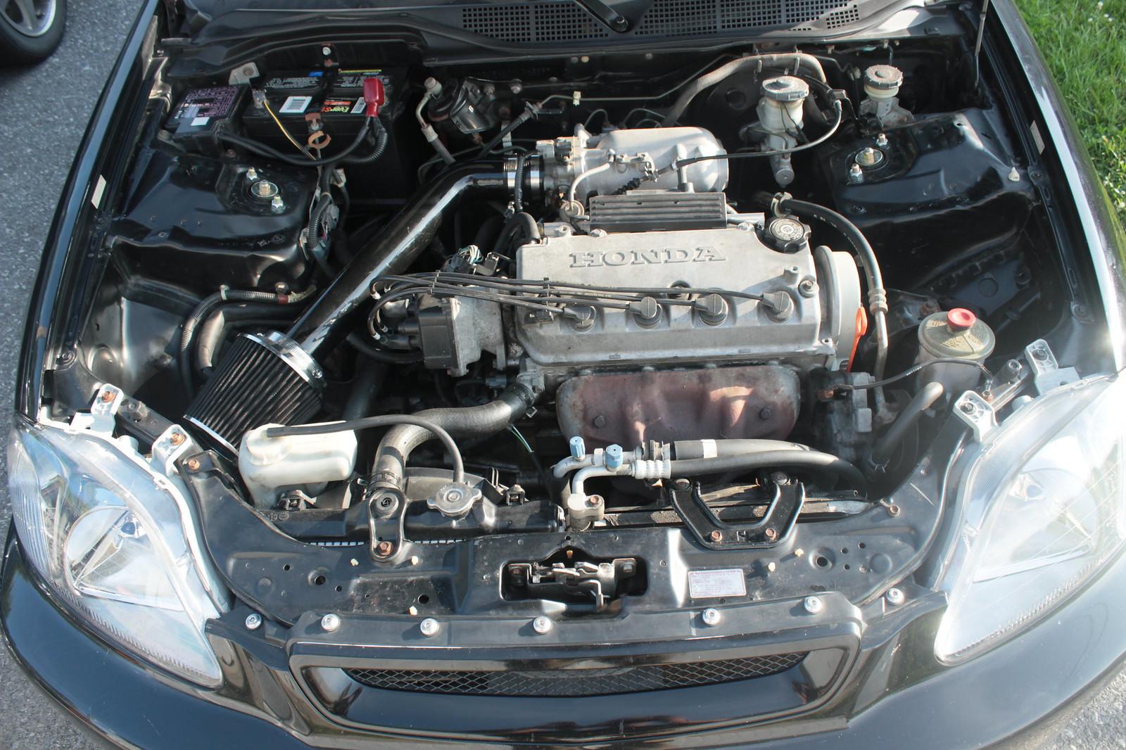 1996 2000 Honda Civic Cruise Control Unit Module Ebay