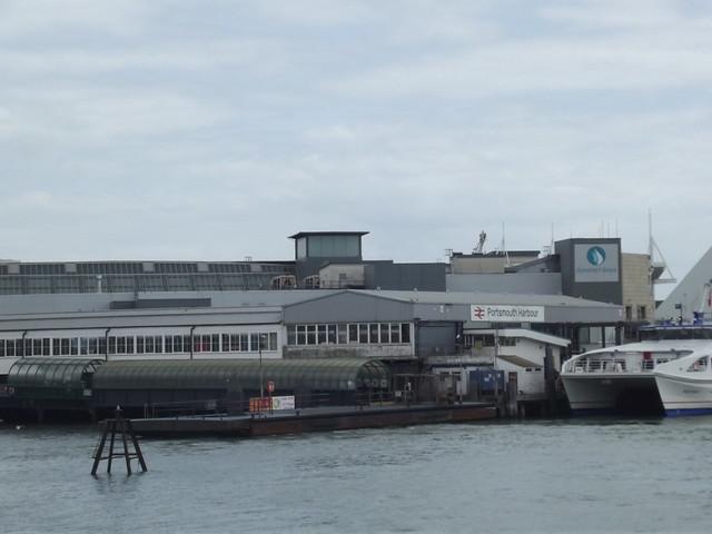 Gosport Harbour Tours