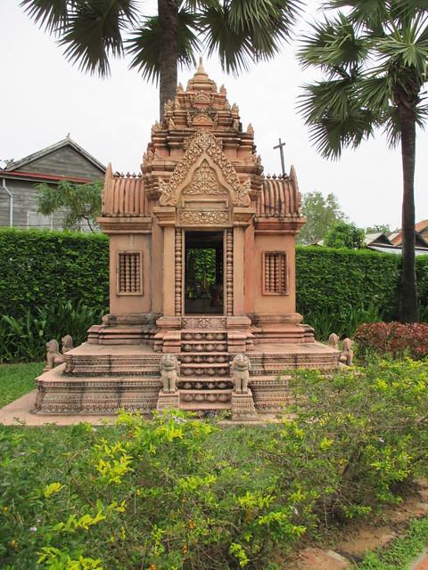 Angkor Palace Resort And Spa Restaurant