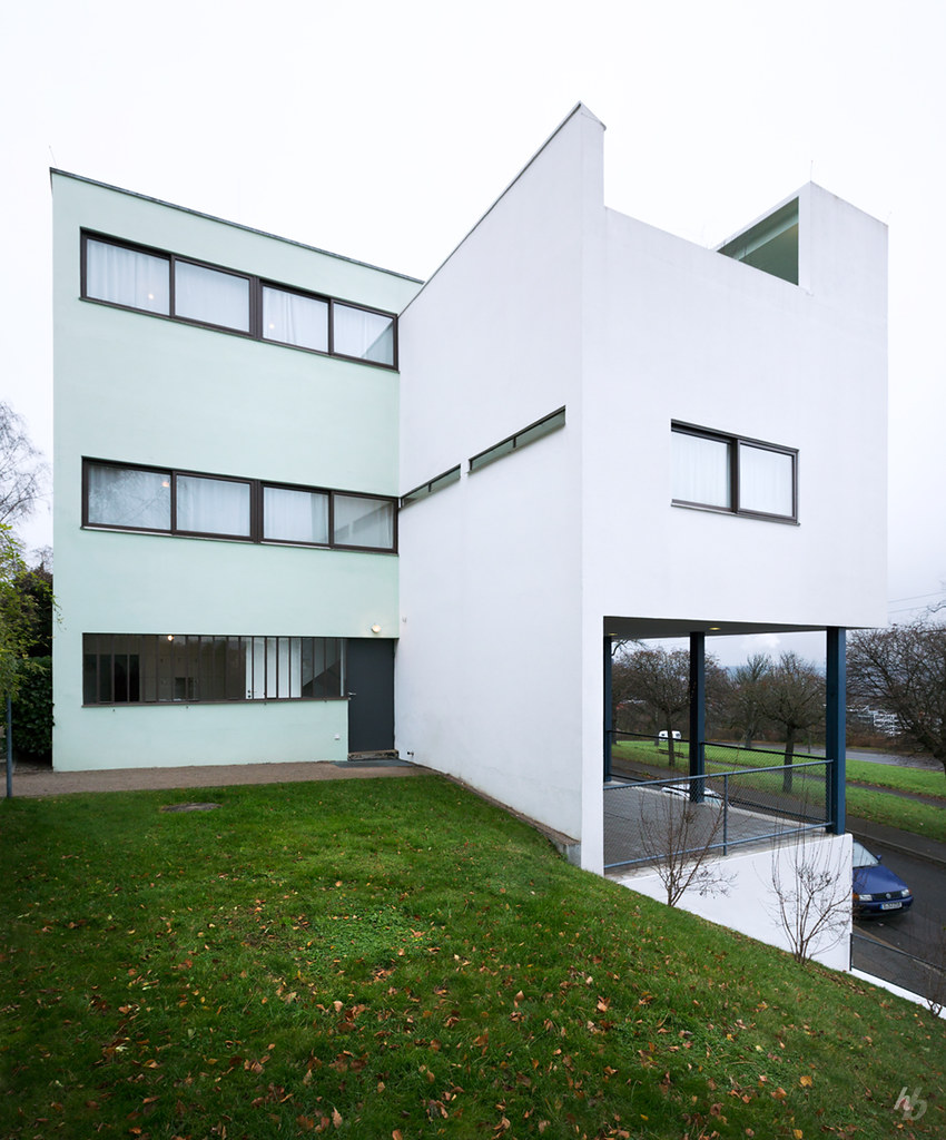 Haus le corbusier haus le corbusier at - Casas de le corbusier ...