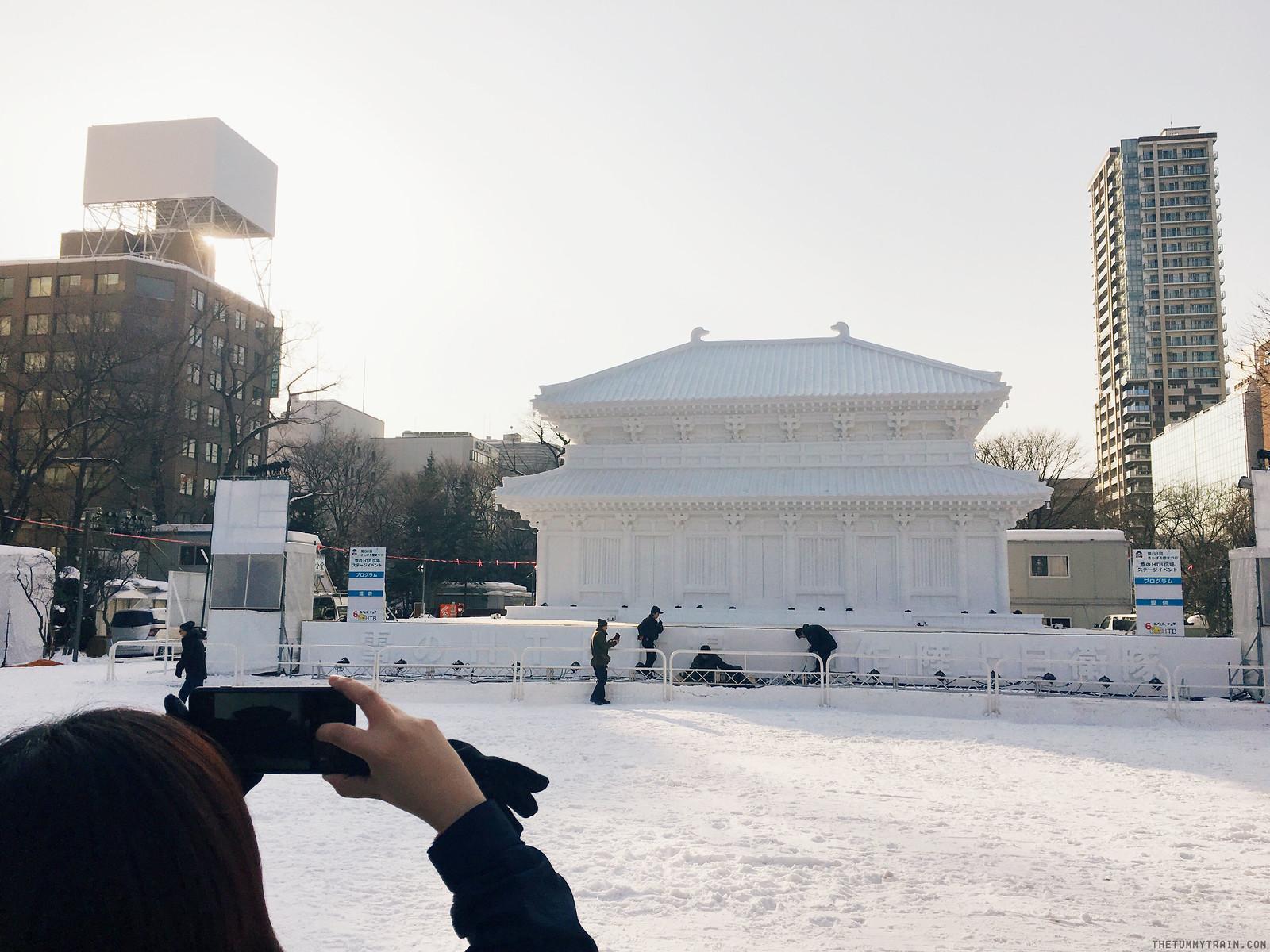 32917346245 c0508bf45e h - Sapporo Snow And Smile: 8 Unforgettable Winter Experiences in Sapporo City