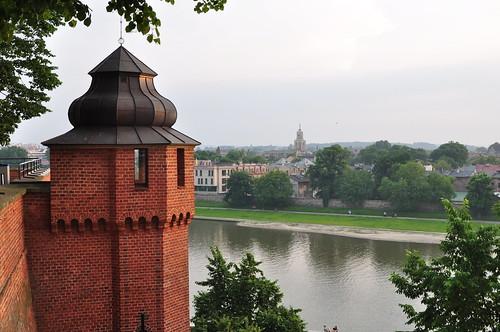 krakow pol nia the wawel castle cristina schultz flickr. Black Bedroom Furniture Sets. Home Design Ideas