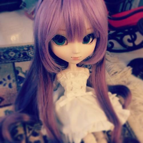 Pullip Dolls Doll Pullipstyle Pullip