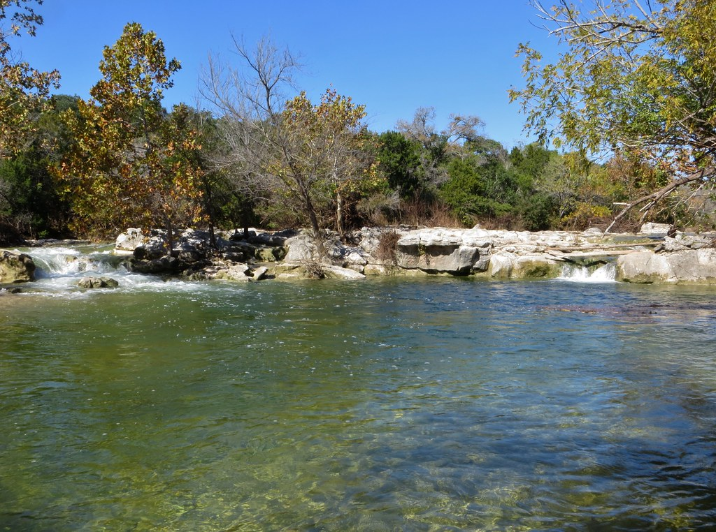Austin: Barton Creek Greenbelt (Twin Falls) | zug55 | Flickr Greenbelt 4 Map