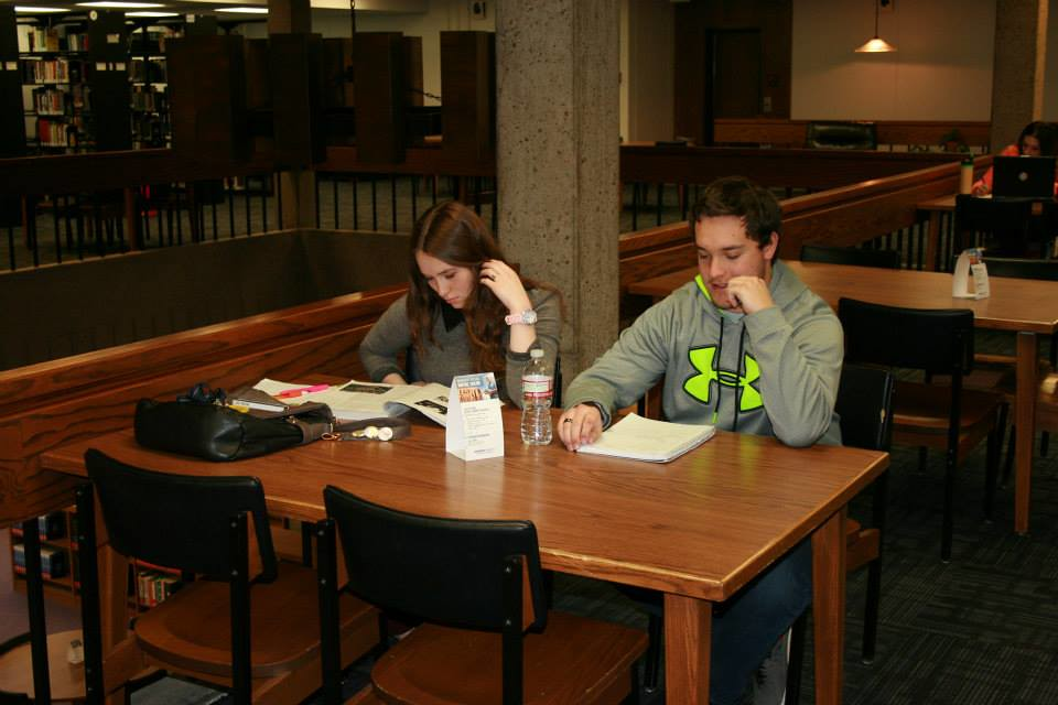 Usu Library Reserved Rooms
