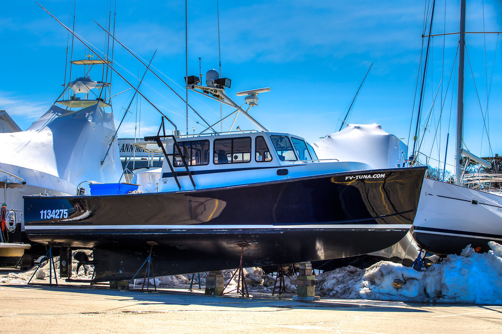 Fv tuna com tuna com tuna fishing boat from the tv show for Tuna fishing boats for sale