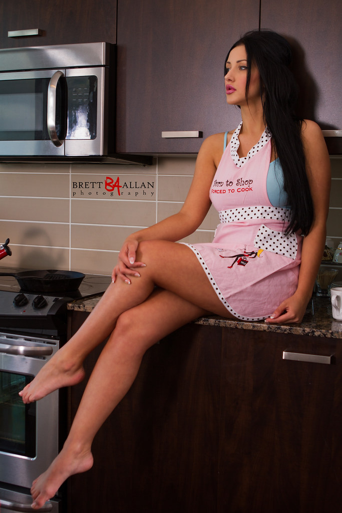Hot Jasmine Black and her naughty friend banging in the kitchen  1613009