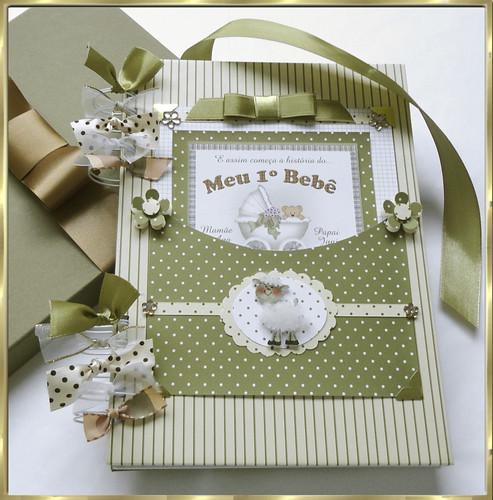 Diario de gestação gestante 1 bebê