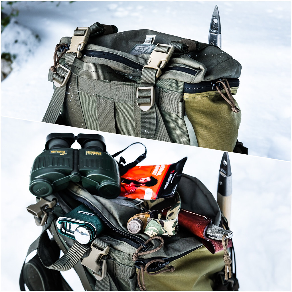 Review: Hill People Gear Qui-Ya – Expedition Pack 32332076974_c92b37e678_b