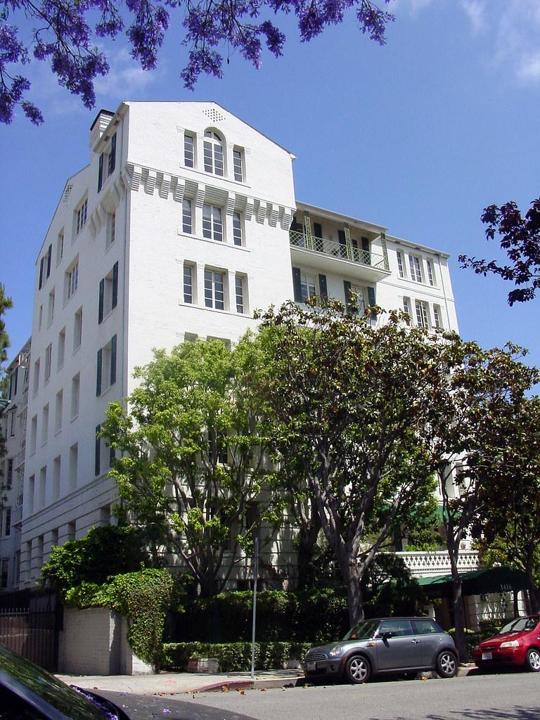 West Hollywood Apartments Craigslist