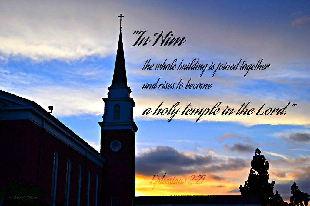 Scripture For Building A New Home