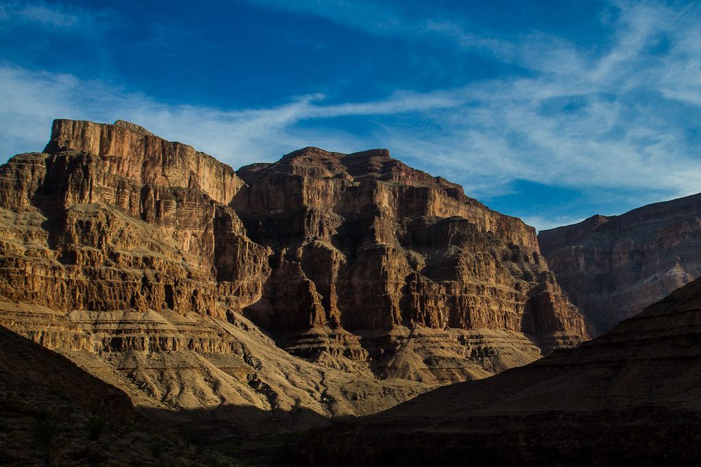 Grand Canyon  Grand Canyon Helicopter Landing  Tommy Lund  Flickr