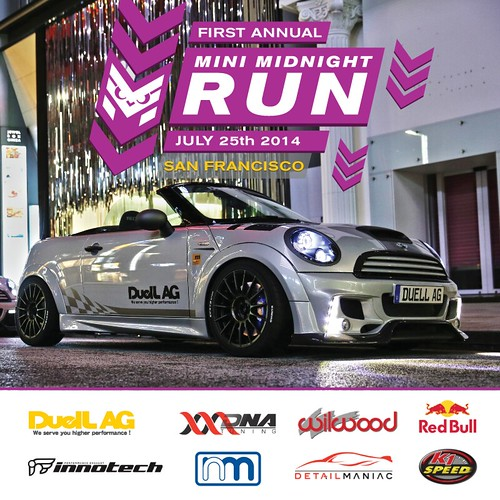 14548335778 5ec2f00bfb First Annual MINI MIDNIGHT RUN