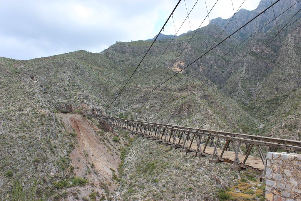 Puente Ojuela, Mapimi Durango | Eduardo Ramirez | Flickr Ivanovich Ramirez Puente Photos
