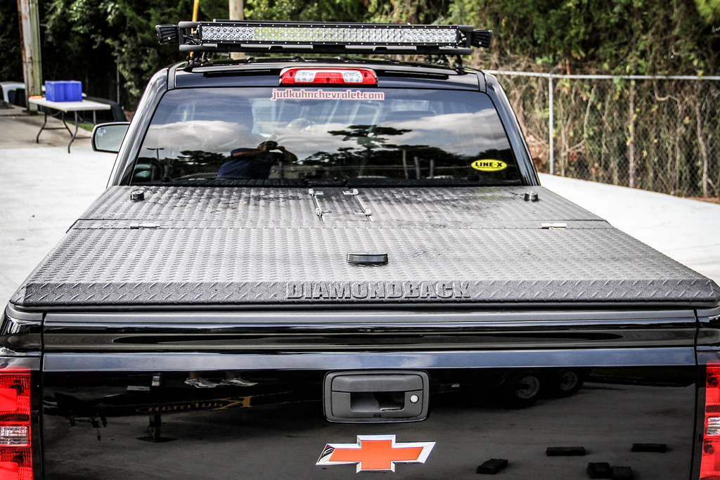 Truck Bed Covers Removable
