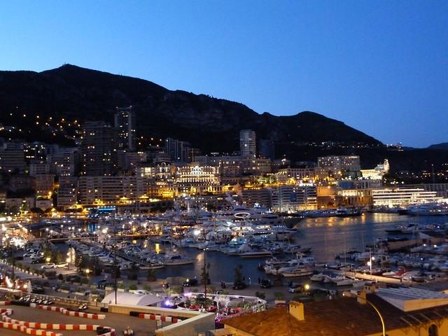 Mónaco (Costa Azul)