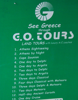 Greece_Athens Tour Operators_GoTours | by e_ht12