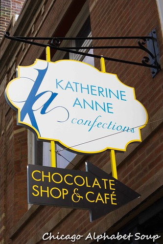 Katherine Anne's Confections