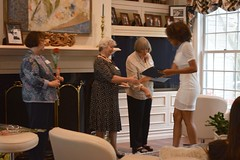09. WCC Scholarship Tea - May 20, 2015