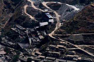 地质专家杨勇:中国的江河在改变面貌