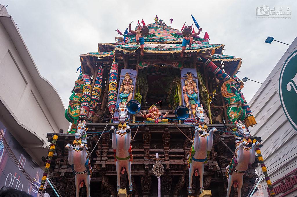 nellaiappar temple car festival nellaiyappar temple car fe flickr. Black Bedroom Furniture Sets. Home Design Ideas