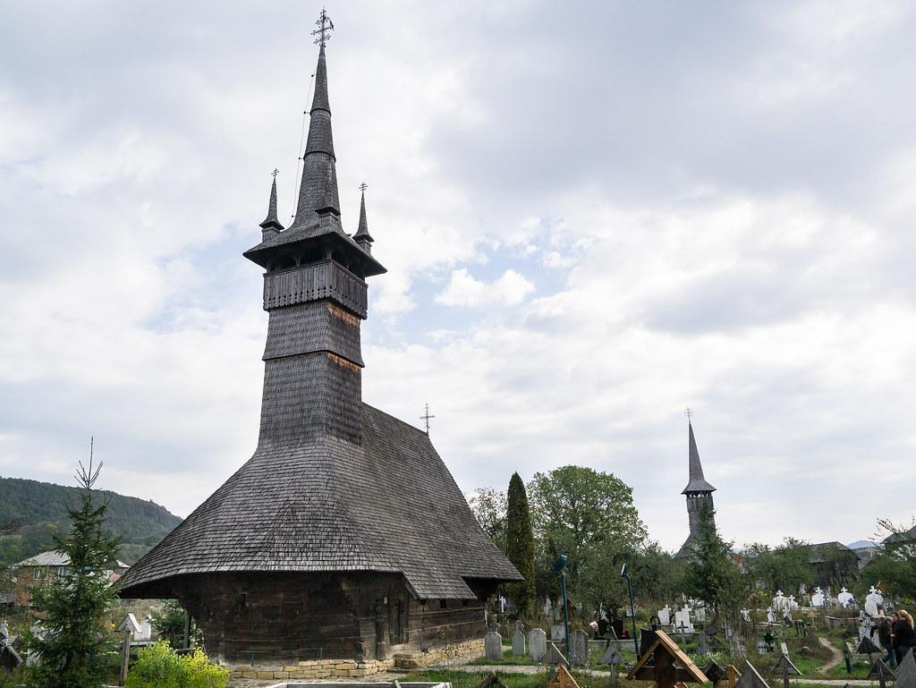 Târgu Lapus Church, Maramures County