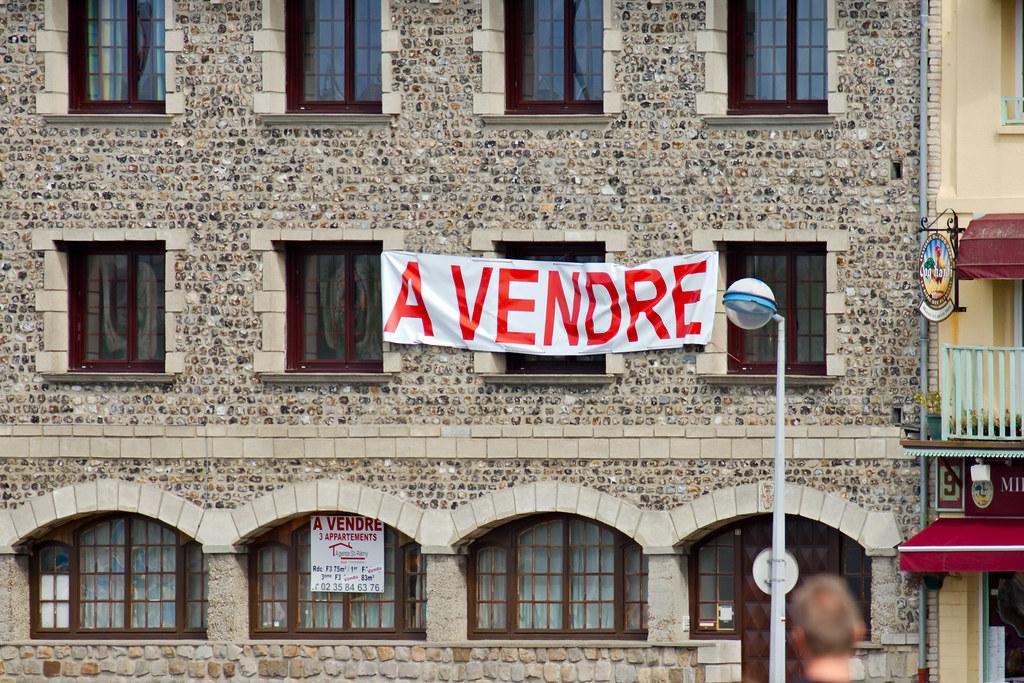 Immeruble  Ef Bf Bd Vendre Cours La Ville Rocheimmp