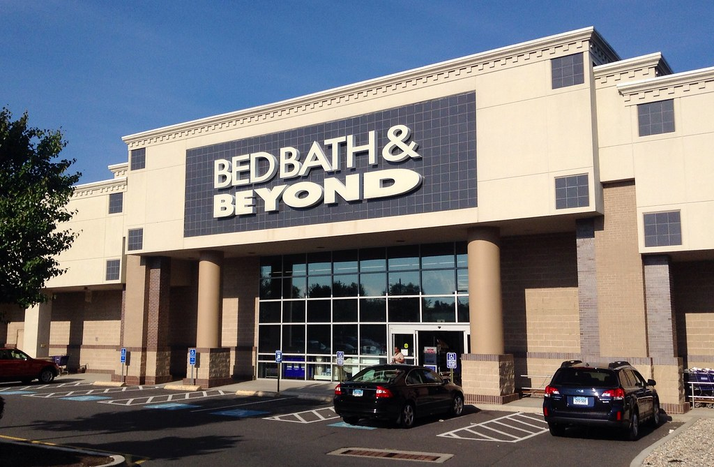 Bed Bath Beyong Hyannis
